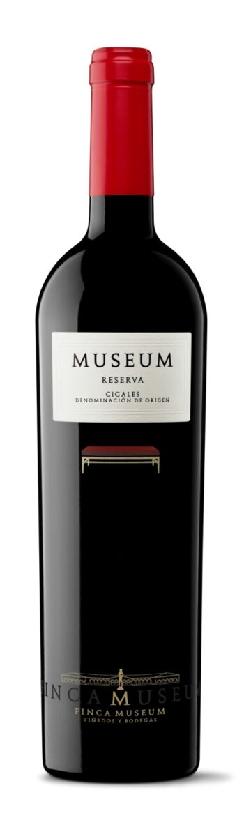 Museum Reserva Cigales DO 75cl
