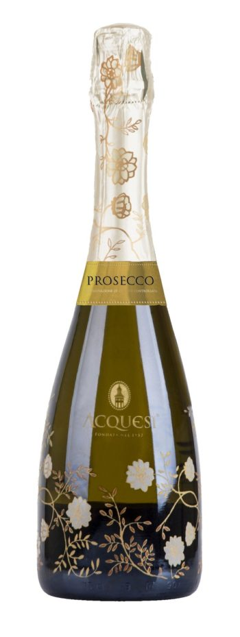 Acquesi Prosecco Brut 75cl